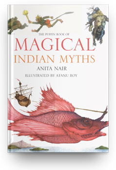 Magical Indian Myths