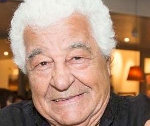 Antonio Carluccio – Full of the flavours of life